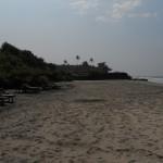 Beach Life: Ashvem