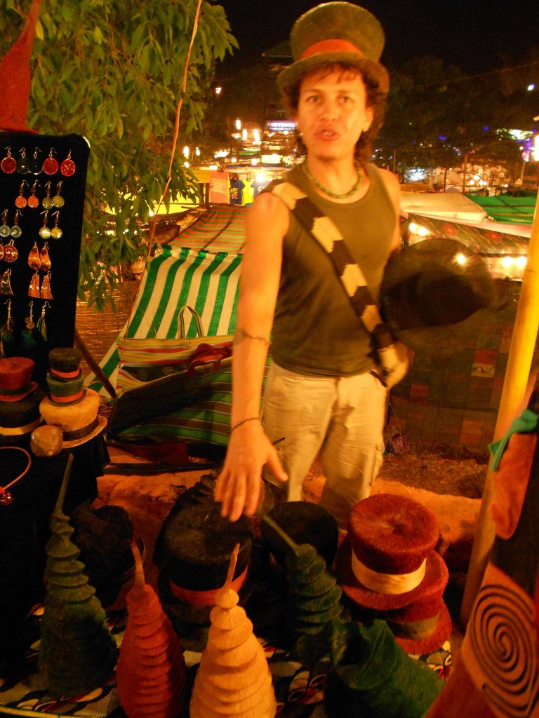 Anjuna Night Market