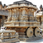 Hampi Backpacking: This is the Best Hampi Itinerary for 2 Days