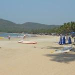 Beach Life: Palolem