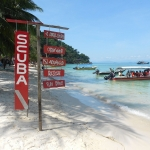 This is the Ultimate Guide to Coral Bay, Perhentian Islands
