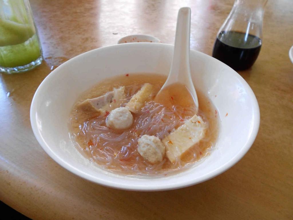 street food in malaysia