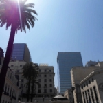 Charmed by Chile: City Life