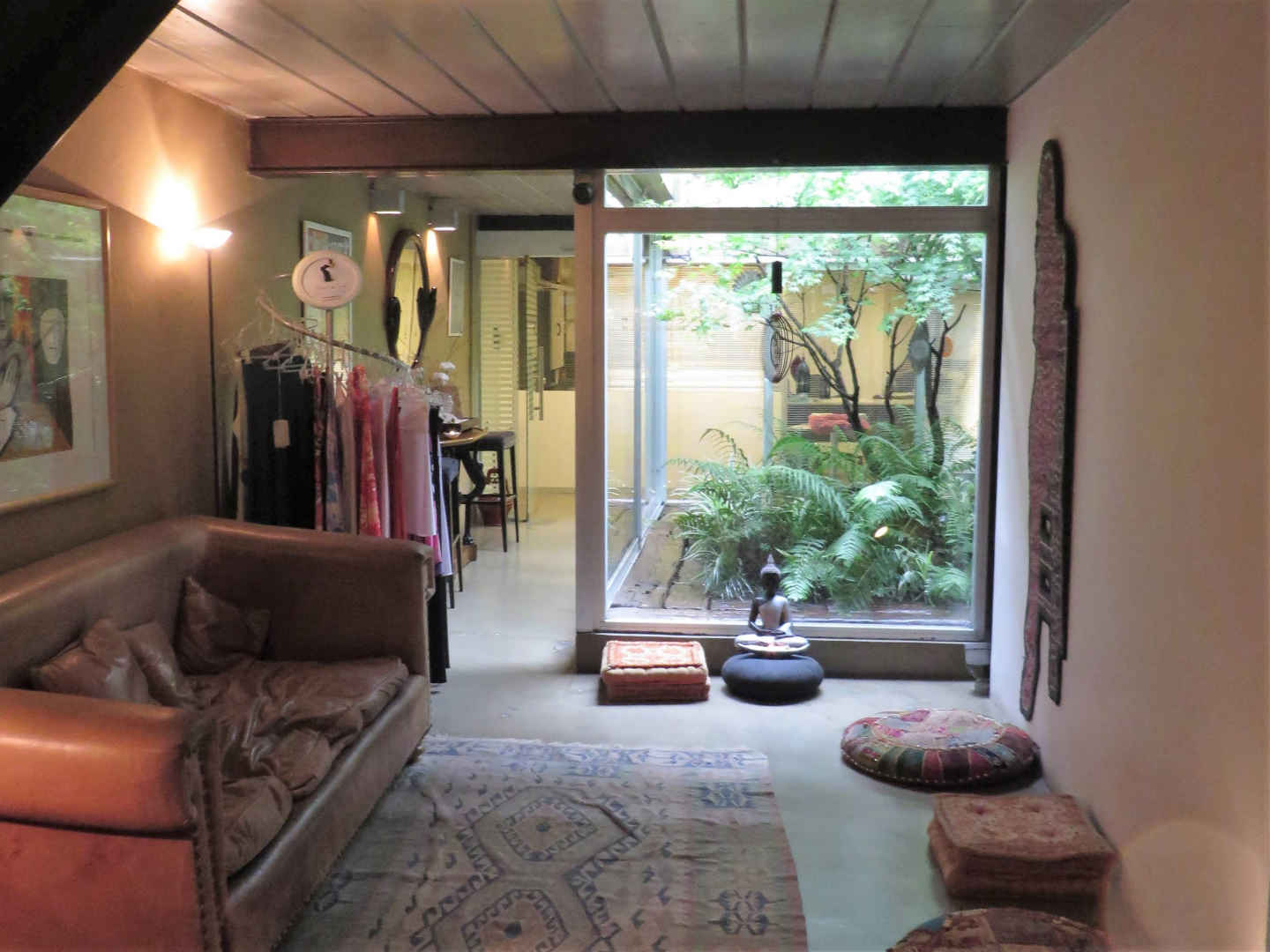 Why Valletierra Is The Best Place For Yoga In Buenos Aires