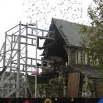 Rebuilding Christchurch