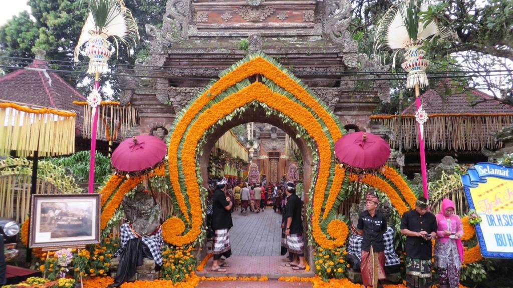 10 day Bali itinerary