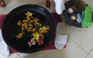 massage course in bali