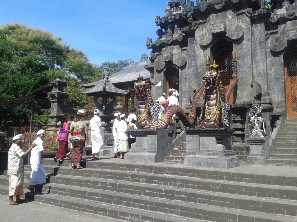 things to do in Permuteran Bali
