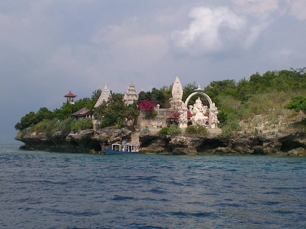 Menjangan Island Diving