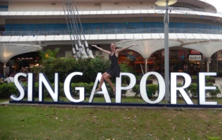 singapore itinerary 4 days