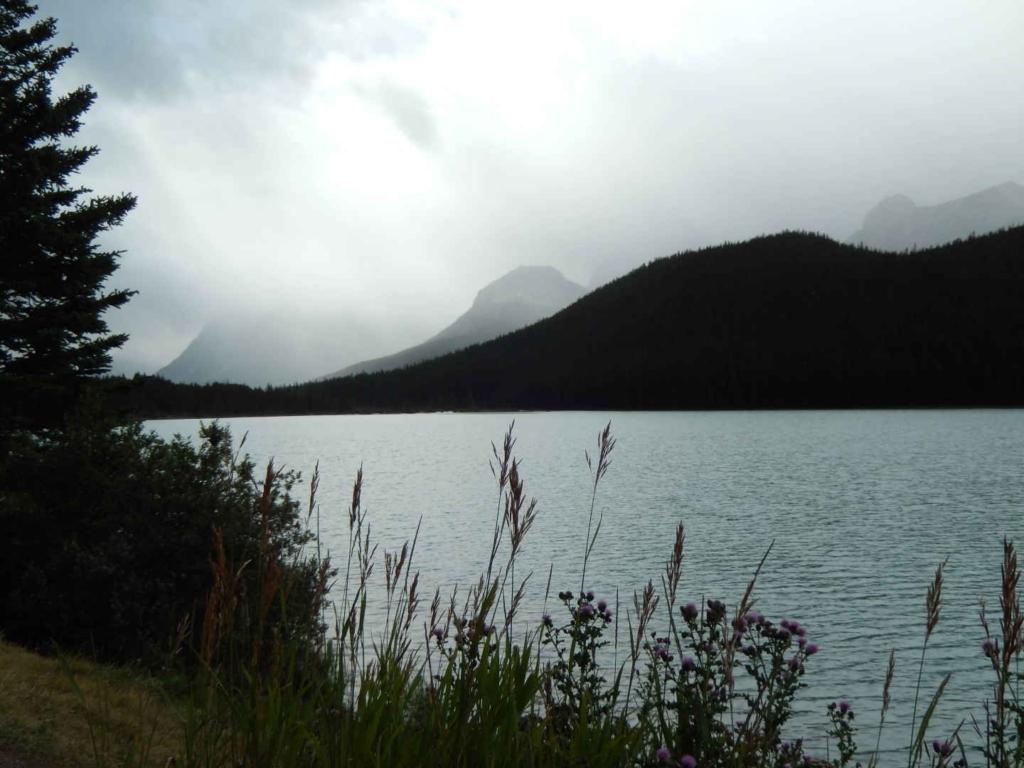 Canadian Rockies Itinerary
