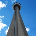 Which is the Best Tower to Visit in Canada? Calgary Tower vs CN Tower
