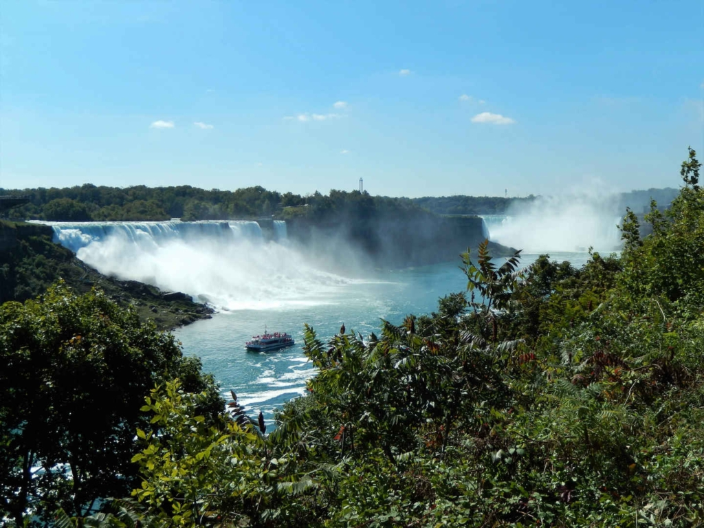 Best Things to Do in Niagara Falls for Couples