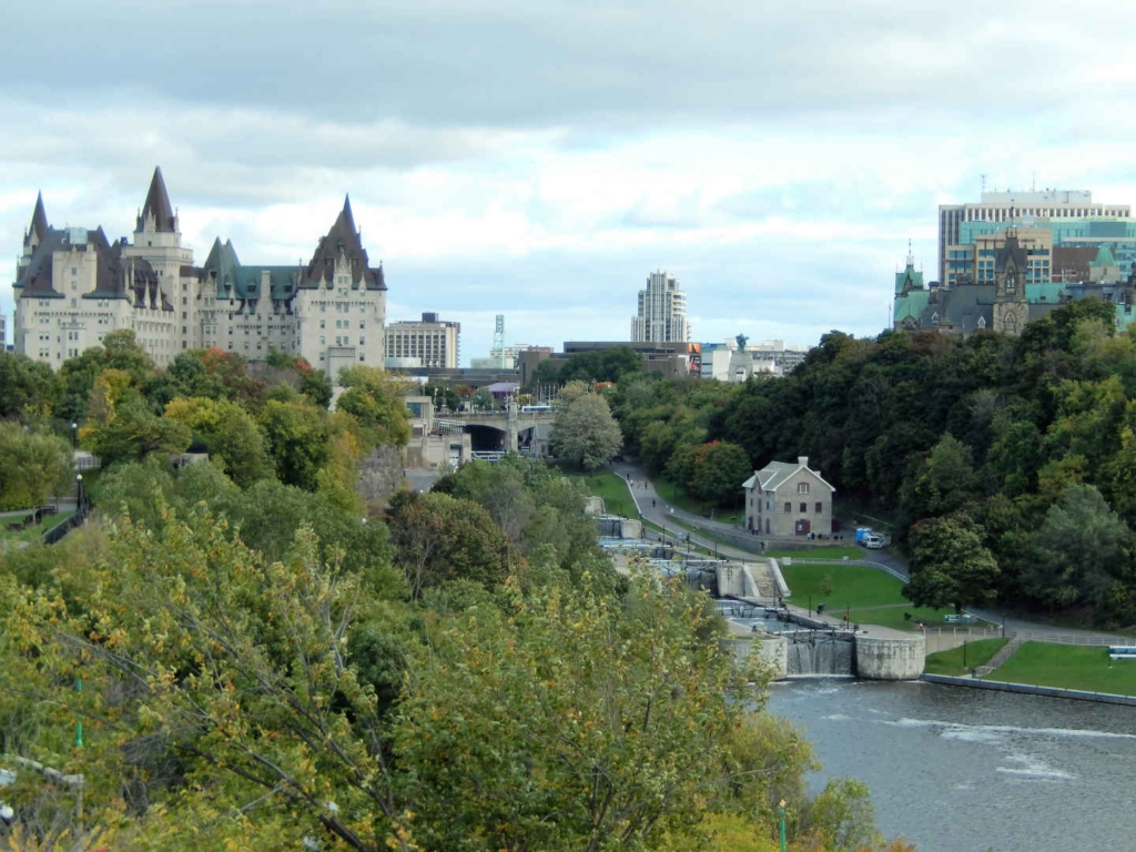 day in ottawa