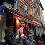 Waffles Anyone? Travel Between London and Brussels for Just £6