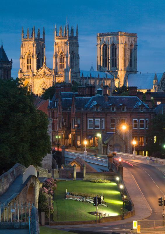 Sweetest Romantic Break in York