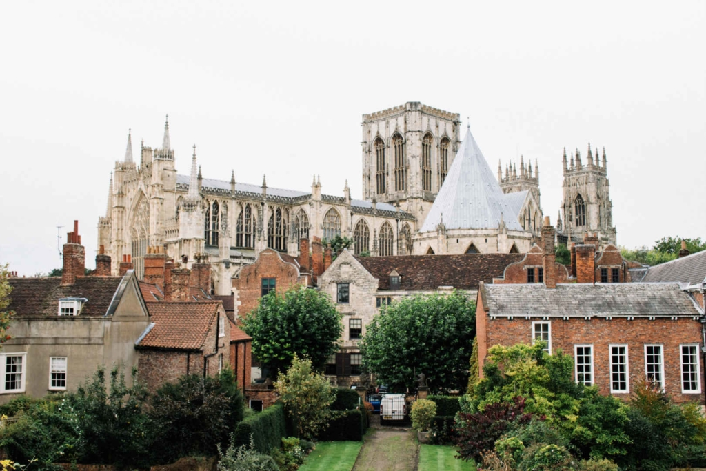 Things to Do in York for Couples