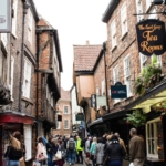 The Most Romantic Things to Do in York for Couples
