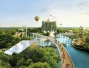 france theme park
