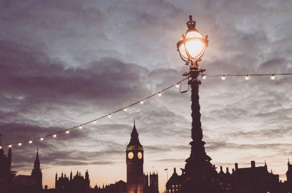 British Expats Returning to the UK