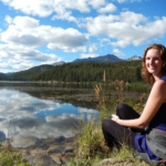 This is the Best Itinerary for Backpacking in Jasper and Banff