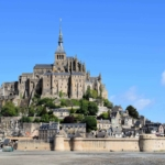 This is the Best Time to Visit Mont Saint Michel in France