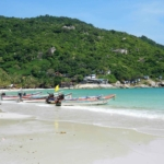 This is the Best Backpacking Thailand Route for Beach Lovers