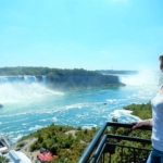 This is What to Wear to Niagara Falls to Stay Comfortable