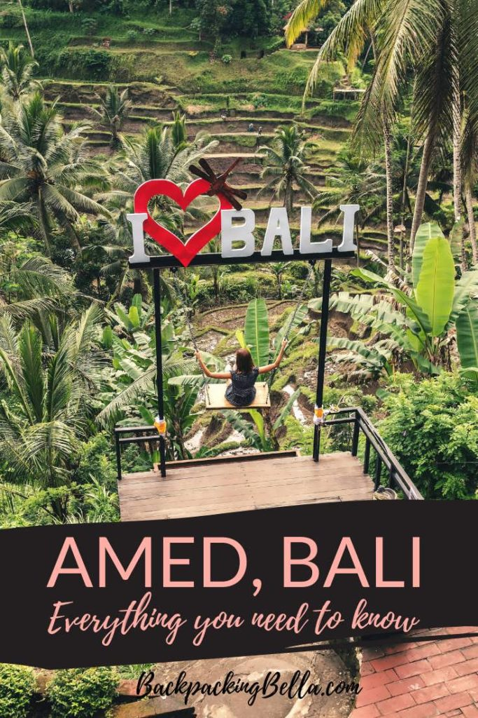Amed Bali Why You Need To Visit And All The Best Things To Do 2021
